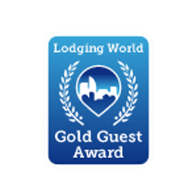 Lodging World Gold Award