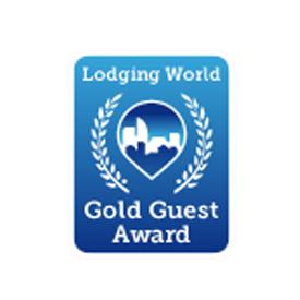 Lodging World Gold Award