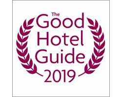 Good Hotel Guide 2019